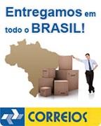 `Entregamos para todo Brasil
